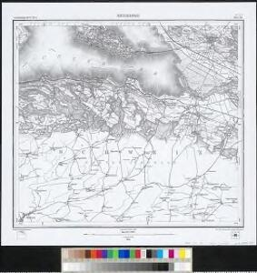 Meßtischblatt [8320] : Reichenau, 1879