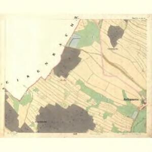 Schamers - c1022-1-004 - Kaiserpflichtexemplar der Landkarten des stabilen Katasters