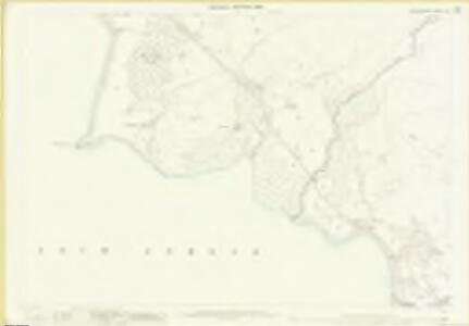 Stirlingshire, Sheet  013.07 - 25 Inch Map