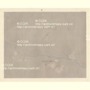 Karlsdorf (Karlowawes) - m1153-1-006 - Kaiserpflichtexemplar der Landkarten des stabilen Katasters