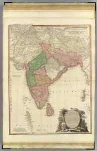 Hind, Hindoostan, or India.