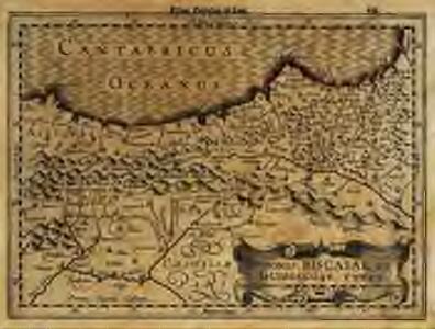 Legionis, Biscaiae et Guipiscoae typus
