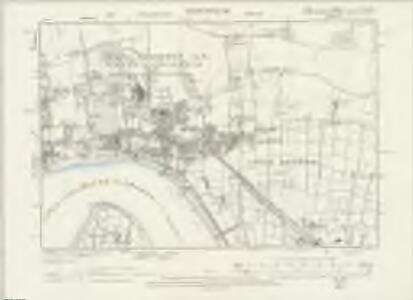 Kent IIIA.SW - OS Six-Inch Map