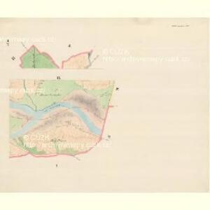 Leipnik - m1568-1-008 - Kaiserpflichtexemplar der Landkarten des stabilen Katasters