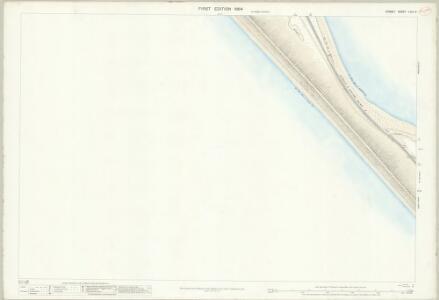 Dorset LVIII.6 (includes: Portland) - 25 Inch Map