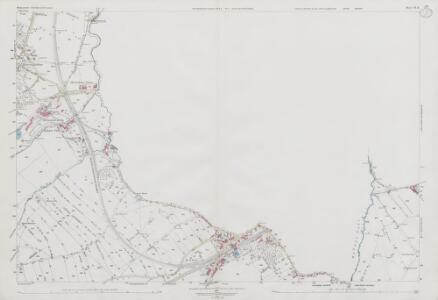 Somerset VI.6 (includes: Bristol; Long Ashton) - 25 Inch Map