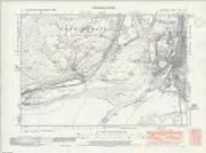 Glamorgan XXIV.NE - OS Six-Inch Map