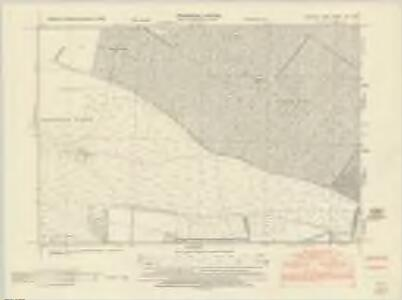Suffolk XII.SE - OS Six-Inch Map