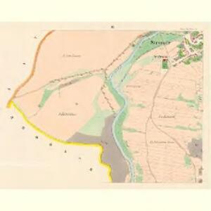 Stienowitz (Stienowce) - c7770-1-003 - Kaiserpflichtexemplar der Landkarten des stabilen Katasters