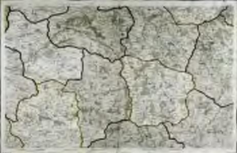 Carte de la France, no. 9