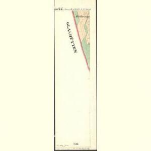 Neuern - c5337-1-008 - Kaiserpflichtexemplar der Landkarten des stabilen Katasters