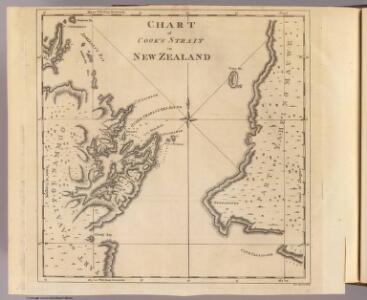 Cook's Strait, N.Z.