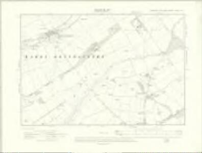 Yorkshire CXLIII.NE - OS Six-Inch Map
