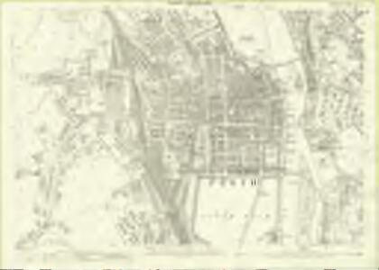 Perth and Clackmannanshire, Sheet  098.05 - 25 Inch Map