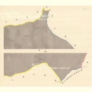 Rabenseifen - m0871-1-004 - Kaiserpflichtexemplar der Landkarten des stabilen Katasters