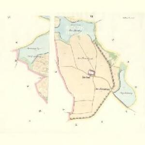 Wittkow - c8633-1-004 - Kaiserpflichtexemplar der Landkarten des stabilen Katasters