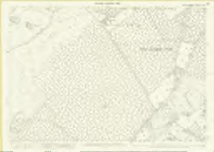 Ross-shire, Sheet  041.15 - 25 Inch Map