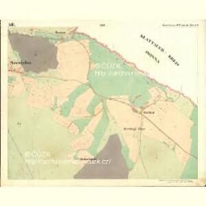 Seewiesen - c2788-2-013 - Kaiserpflichtexemplar der Landkarten des stabilen Katasters