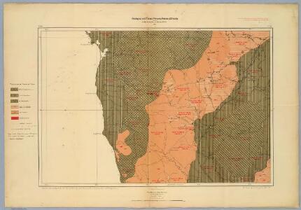 Province of Nova Scotia (Island of Cape Breton). Sheet no. 19.