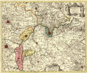 Mechalinia Dominum et Aerschot Ducatus