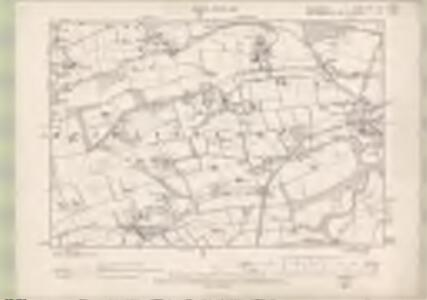 Stirlingshire Sheet XXXI.SW - OS 6 Inch map