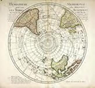 Hémisphere méridional