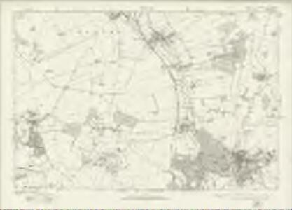 Essex nVII - OS Six-Inch Map