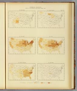 28. Interstate migration 1890 NM-OK.