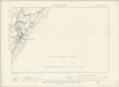 Essex XXXIX.NE - OS Six-Inch Map