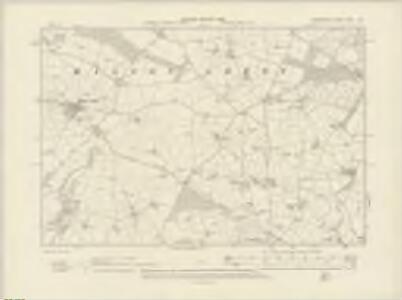 Devonshire XCVII.SW - OS Six-Inch Map
