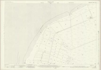 Cumberland XIV.10 (includes: Bowness) - 25 Inch Map