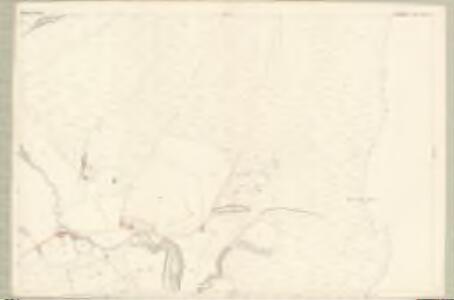 Ayr, Sheet XXVI.15 (Muirkirk) - OS 25 Inch map