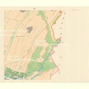 Böhmisch Liebau (Morawska Liwowa) - m0504-2-004 - Kaiserpflichtexemplar der Landkarten des stabilen Katasters