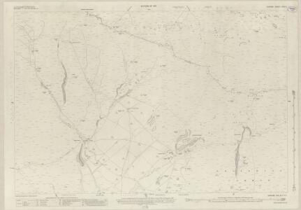 Durham XXX.2 (includes: Forest And Frith; Stanhope) - 25 Inch Map