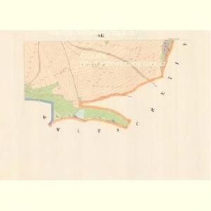Stüttna - c7799-1-006 - Kaiserpflichtexemplar der Landkarten des stabilen Katasters