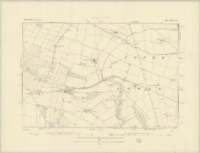Gloucestershire XX.NW - OS Six-Inch Map