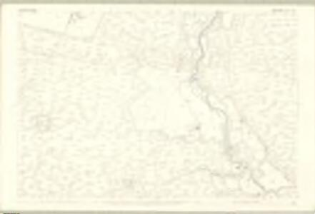 Ross and Cromarty, Ross-shire Sheet XLI.5 - OS 25 Inch map