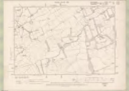 Stirlingshire Sheet XXXV.SE - OS 6 Inch map