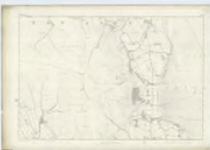 Kirkcudbrightshire, Sheet 41 - OS 6 Inch map