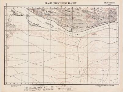 Lambert-Cholesky sheet 2936 (Balta Stejarul)