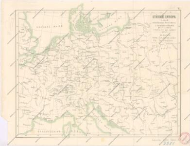Střední Evropa v době náboženské reformace a protireformace 1517 - 1648
