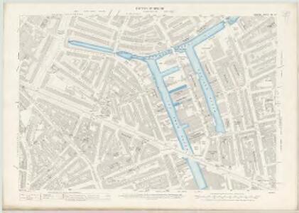 London VII.35 - OS London Town Plan