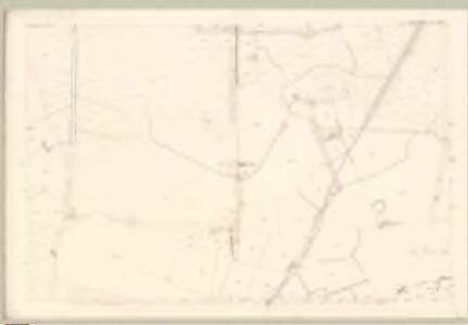 Lanark, Sheet XXXVII.4 (Lesmahagow) - OS 25 Inch map
