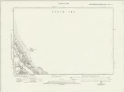 Northumberland nLXX.SE - OS Six-Inch Map