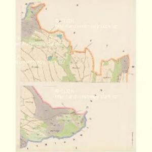 Rommersreuth - c6918-2-001 - Kaiserpflichtexemplar der Landkarten des stabilen Katasters