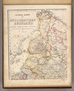 Europaischen Russland I.