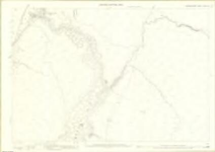 Inverness-shire - Mainland, Sheet  083.13 - 25 Inch Map