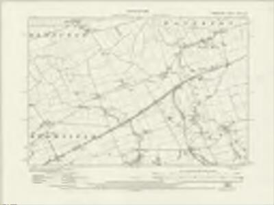 Cumberland XXVIII.SE - OS Six-Inch Map