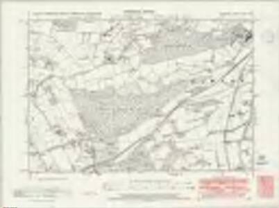 Hampshire & Isle of Wight XXXV.SW - OS Six-Inch Map