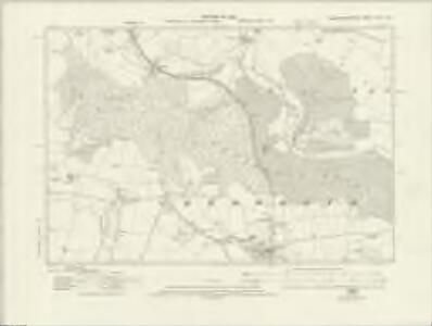 Gloucestershire XXXV.SE - OS Six-Inch Map